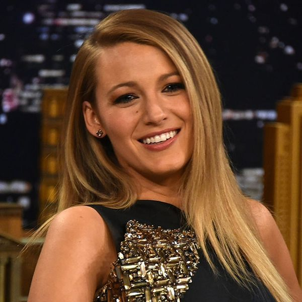Blake Lively's Shoe Closet Is the Ultimate in Wardrobe Goals