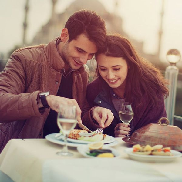OpenTable Just Revealed the 100 Most Romantic Restaurants in America