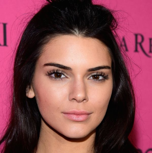 Kendall Jenner Uses a Hammock Instead of a Chair in Her Breakfast Nook