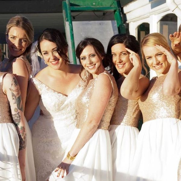 10 Tips on How to Be the Coolest Bride Ever