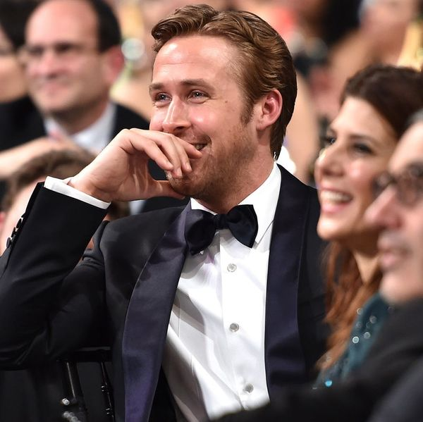 Game of Thrones Actress Sophie Turner Snapped the Ryan Gosling Selfie of Your Dreams at the SAG Awards