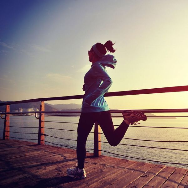 4 Training Plans That Will Turn You into a Running Pro