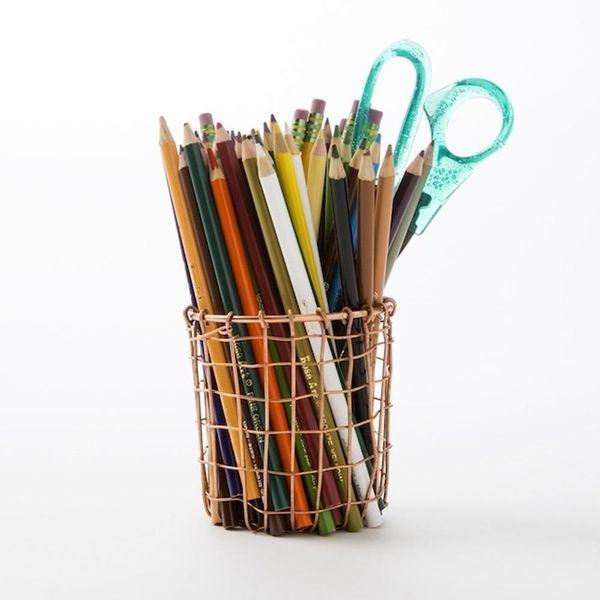 10 Organization Essentials to Keep Clutter at Bay