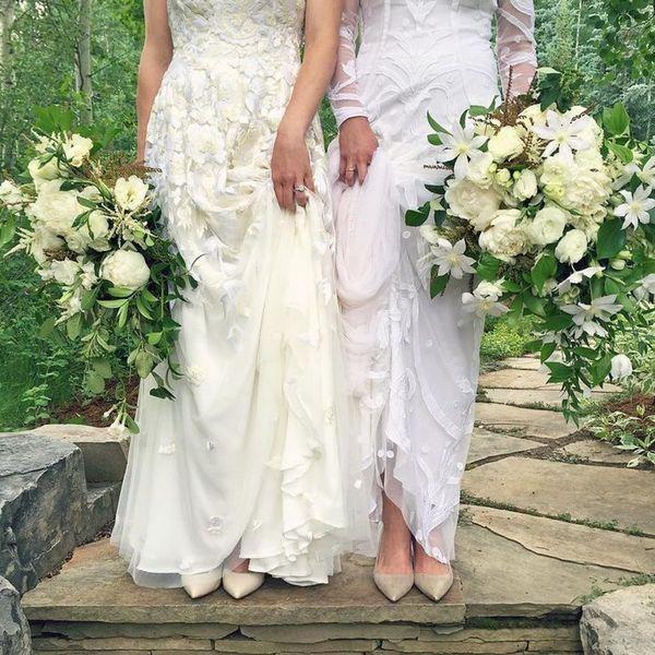 15 Wedding Photographers You *Must* Follow on Instagram