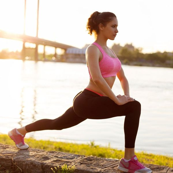 7 Workouts to Tone Your Butt and Legs All Week Long