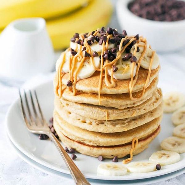 15 Homemade Pancakes That Will Make You Skip Diner Brunch