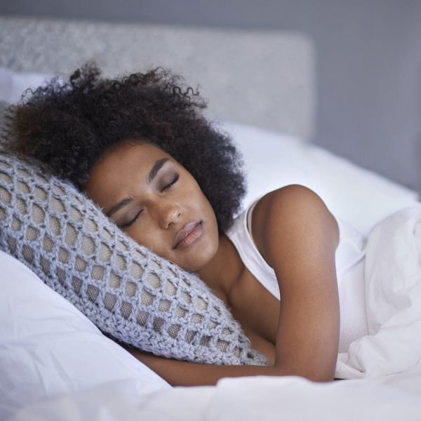 Here's Why Sleeping in on the Weekend Is a Good Thing