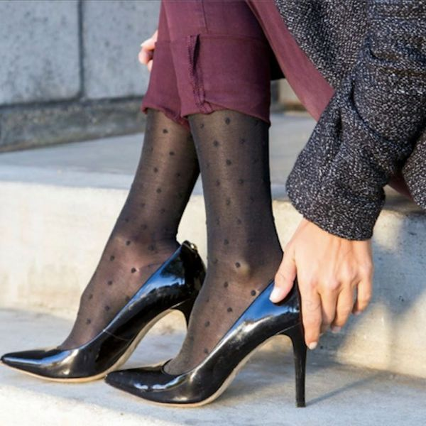 This 20-Something Invented Tights That Could Literally Save Your Life