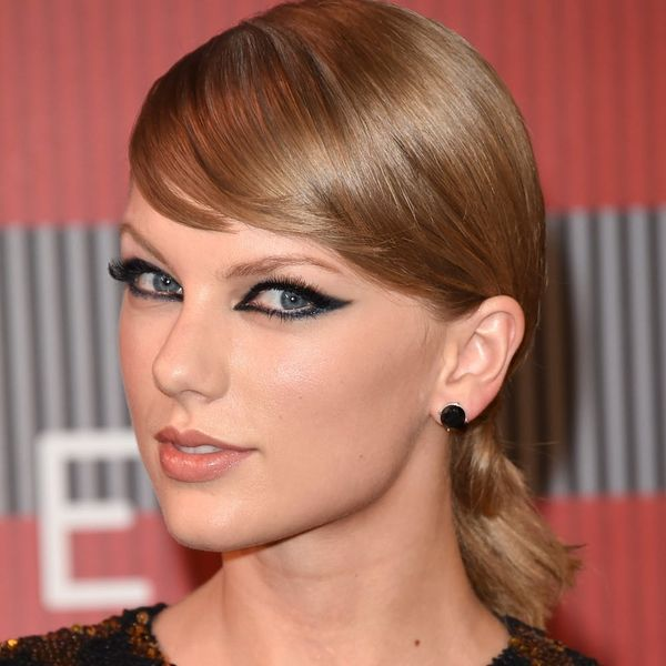 Taylor Swift Is Treating Herself To Some (Seriously Adorable) Downtime