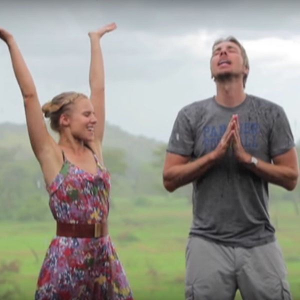 Dax Shepard and Kristen Bell Made the Most Adorable Music Video While on Vacation