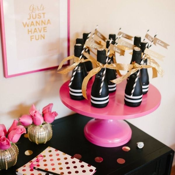 20 Kate Spade-Inspired Bridal Shower Ideas for the Chic Bride