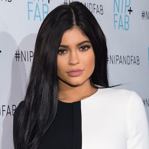 Kylie Jenner's New Bathroom Is Proof the Future Is HERE