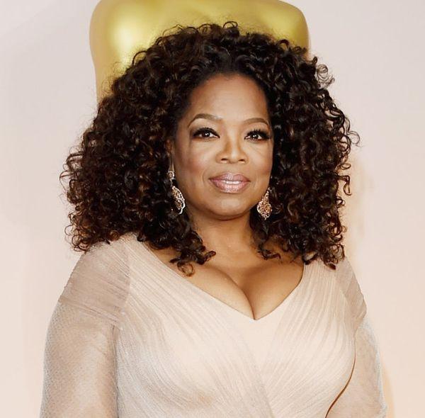 Oprah Winfrey Made $12 Million by Tweeting About Bread