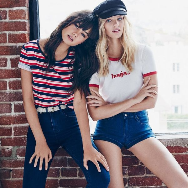 Forever 21's New Spring Collection Will Make Your '90s Dreams Come True