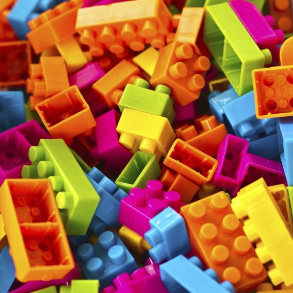 Flexible iPhones Are on the Way… Thanks to LEGO