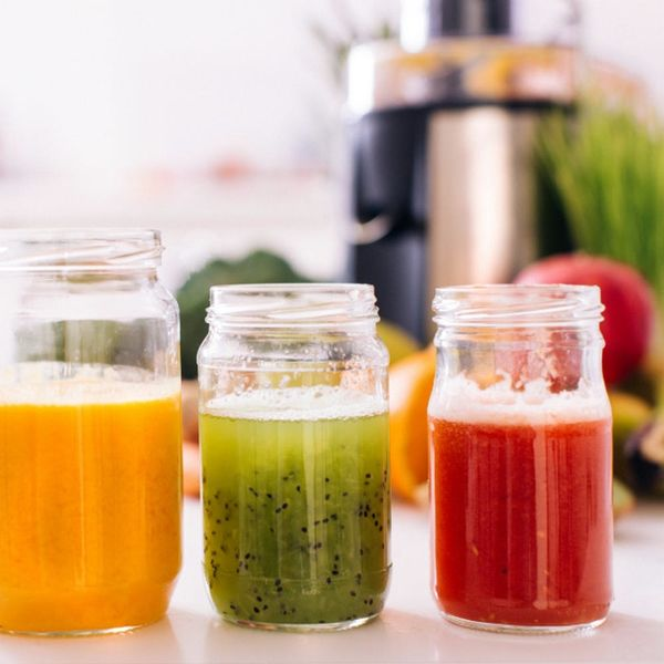 Juice Cleanses to Try or DIY — Plus Two Juice Recipes