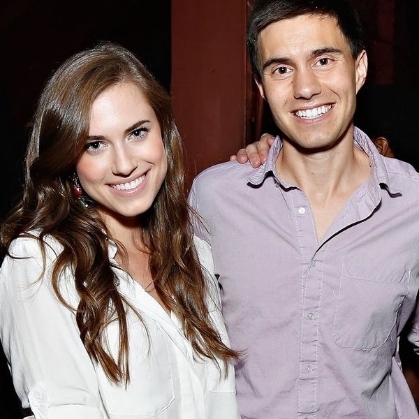 Allison Williams Reveals She Was Proposed to During a Viewing Party of The Bachelor