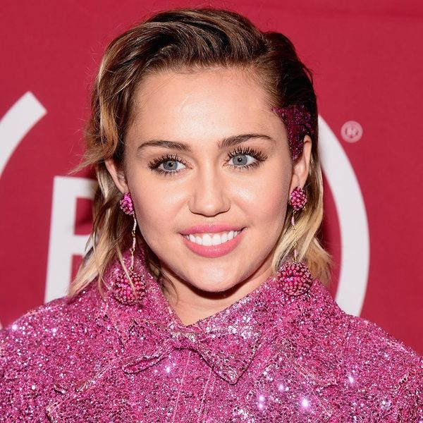 Here's Everything We Know About Miley Cyrus' New TV Show