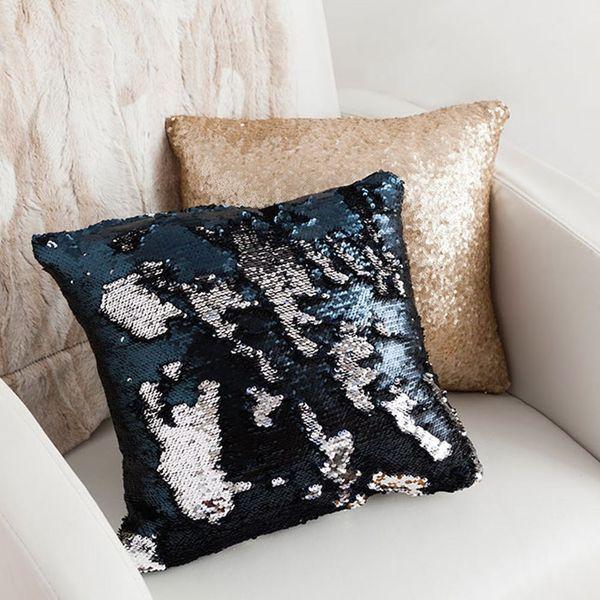 DIY the $150 Mermaid Pillow