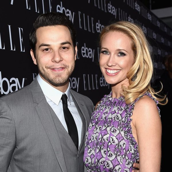 Pitch Perfect's Skylar Astin's Point About Engagement Rings for Men Makes So Much Sense