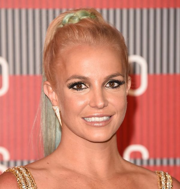 Britney Spears' Sultry + Mysterious Instagram Videos Are Sparking New Music Rumors