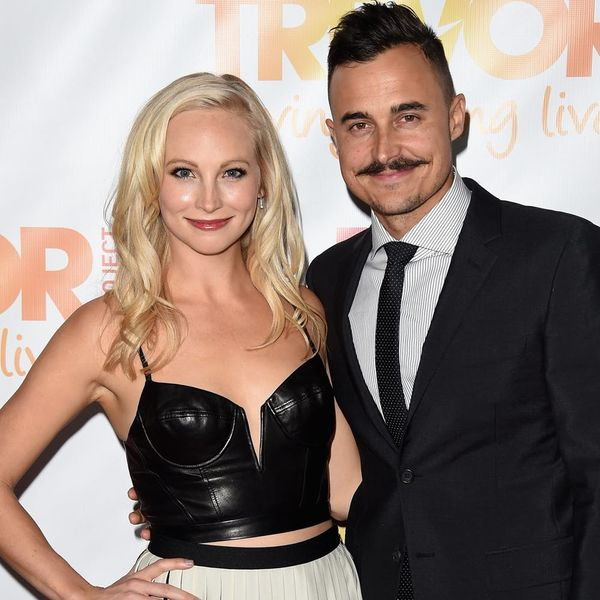 You'll Love the Story Behind Candice Accola + Joe King's Baby Name