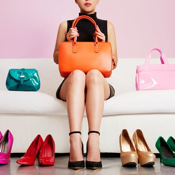 Why Luxury Handbags Might Actually Be Good for Your Wallet