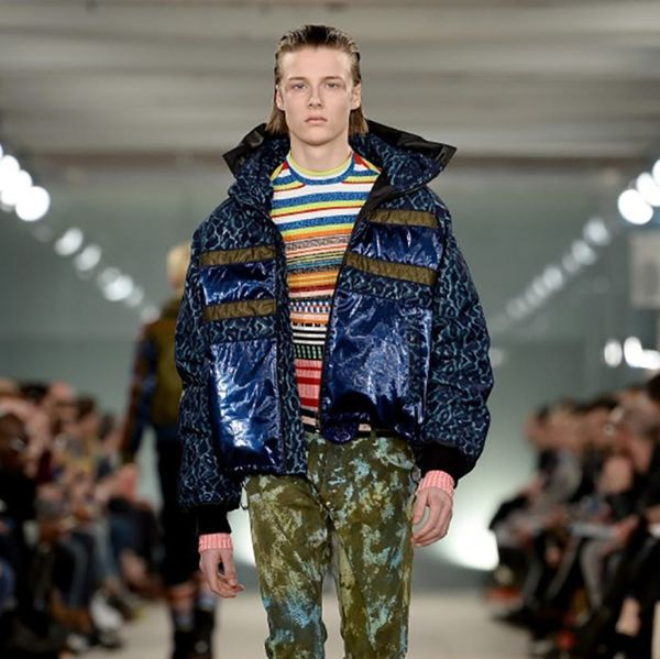 8 Trends You Should Totally Steal from Mens Fashion Week