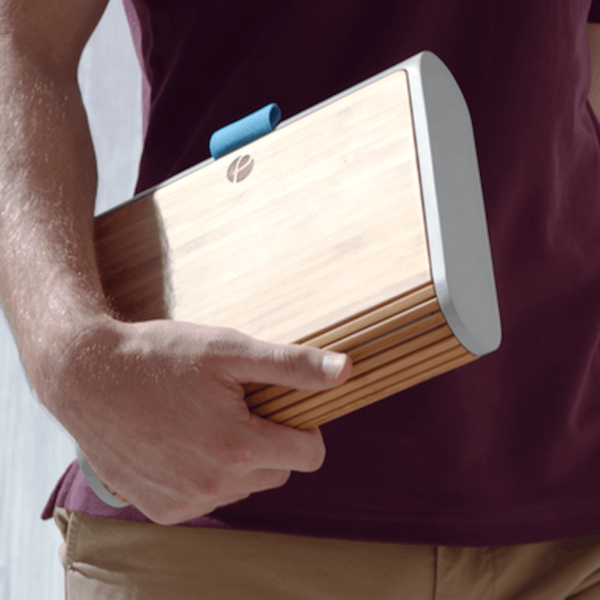 This Kickstarter Will Change the Way You Bring Lunch to Work