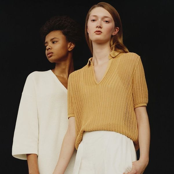This Uniqlo + Lemaire Collaboration Will Make Your Spring Wardrobe Look Super French