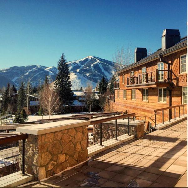 15 Ski Resorts Perfect for a Girls' Getaway