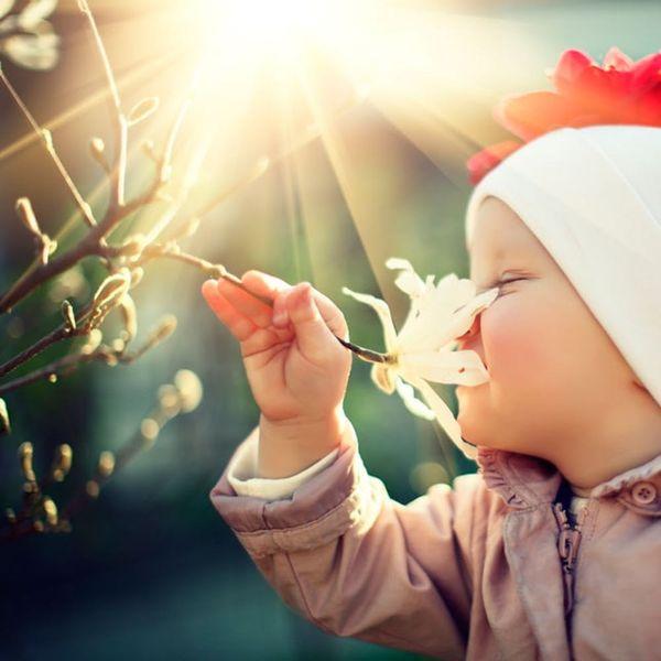 38 Nature-Inspired Names for Girls