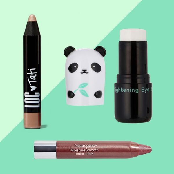 Channel the '90s With 6 Weekend Makeup Essentials for Under $15