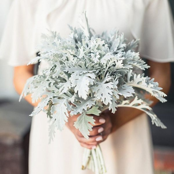 14 Winter White Wedding Trends to Use for Spring + Summer Weddings