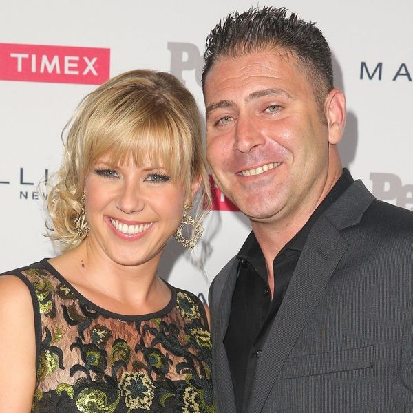 Fuller House's Jodie Sweetin Is Engaged and You HAVE to Check Out Her Engagement Ring