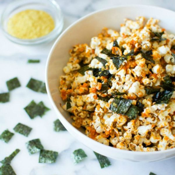 11 Delicious Seaweed Recipes That Aren't Sushi