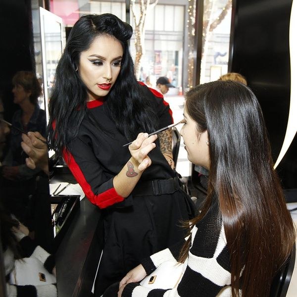 Sephora Wants to Help 50 Women Open Their Own Beauty Business