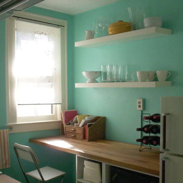 Apartment Decorating Ideas — Oh Yes You Can Remodel a Rental!