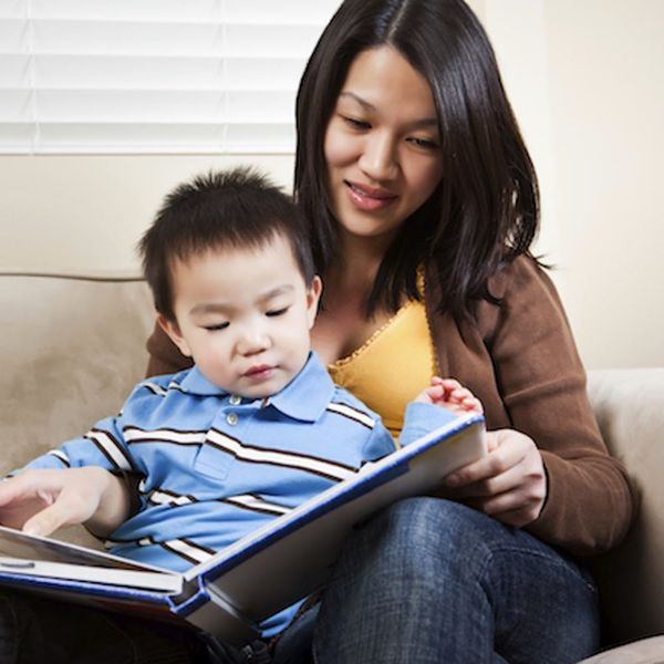 Studies Show Kids Understand Bedtime Stories Better Than You Think