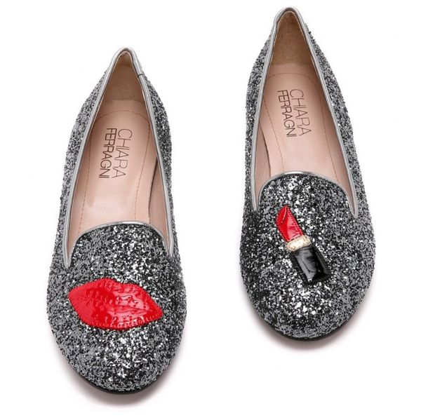 15 Valentine's Day-Approved Flats That Are WAY Cuter Than Heels