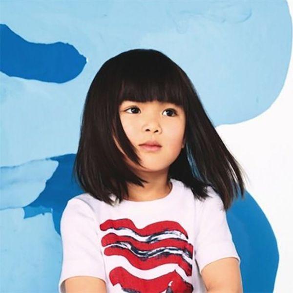 9 Trendy Kids' Haircuts That You'll Want Too