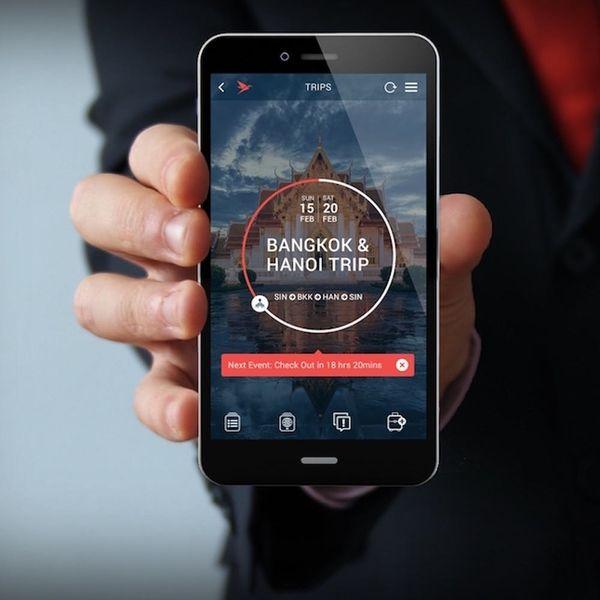The TravelerBuddy App on Kickstarter Will Make Travel Super Easy
