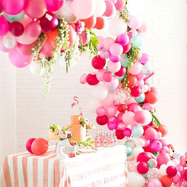 16 Bright Spring Bridal Shower Ideas