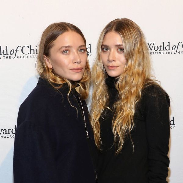 Mary-Kate and Ashley Olsen Just Made This Purse Spring's Trendiest Accessory