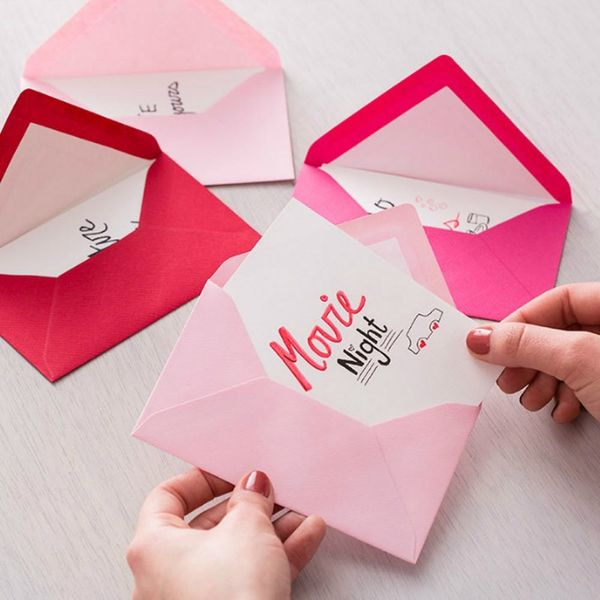 Valentine's Day Card Ideas — Calling All DIYers