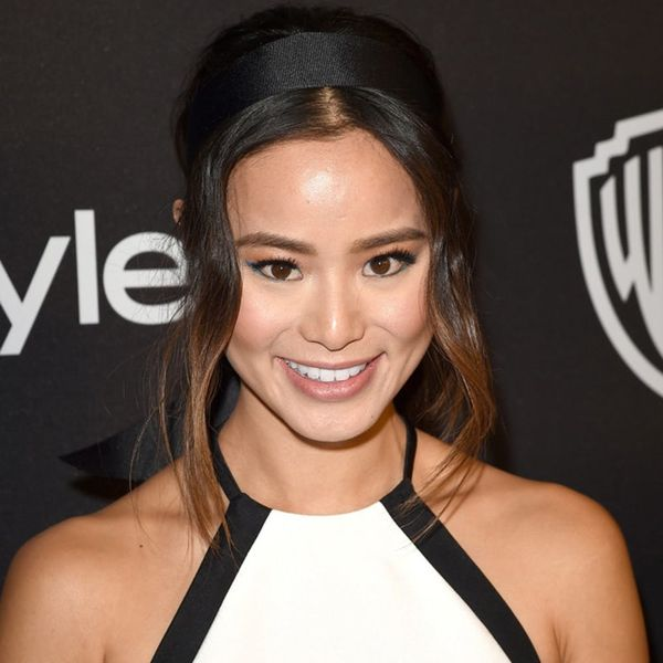 Jamie Chung's New Boho Bridal Collection Is Anything But Typical Bridesmaid Dresses