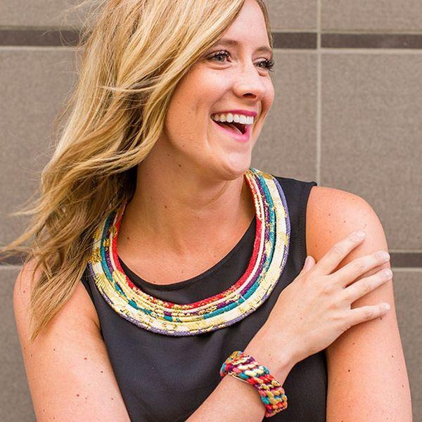 DIY Bracelets — Bling That Is Uniquely You