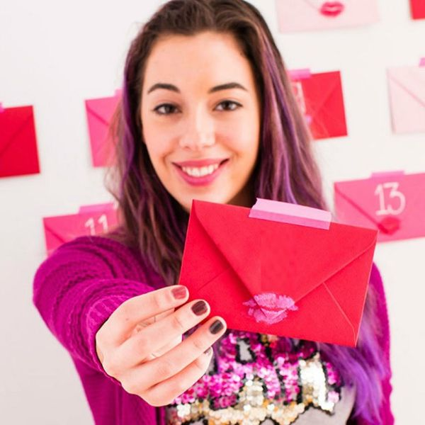 Valentine's Day Gift Ideas to Try or DIY