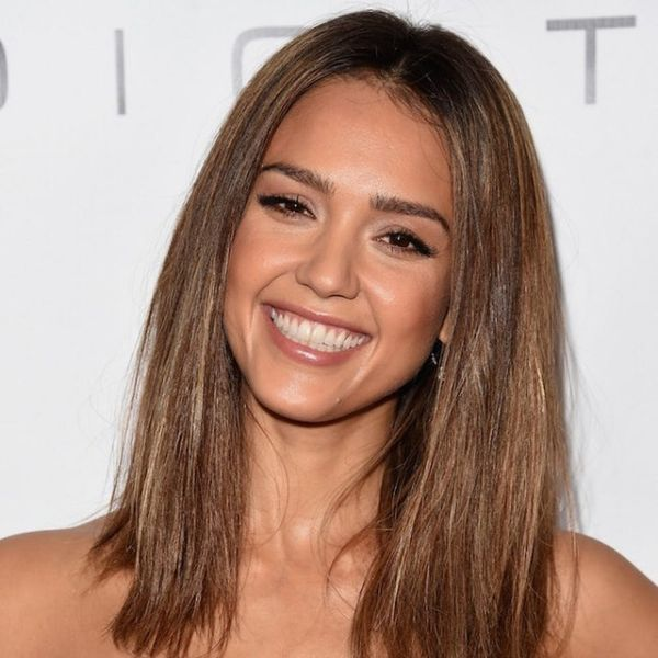 Jessica Alba Is as Obsessed With Fitspo Instagrammer Kayla Itsines as You Are