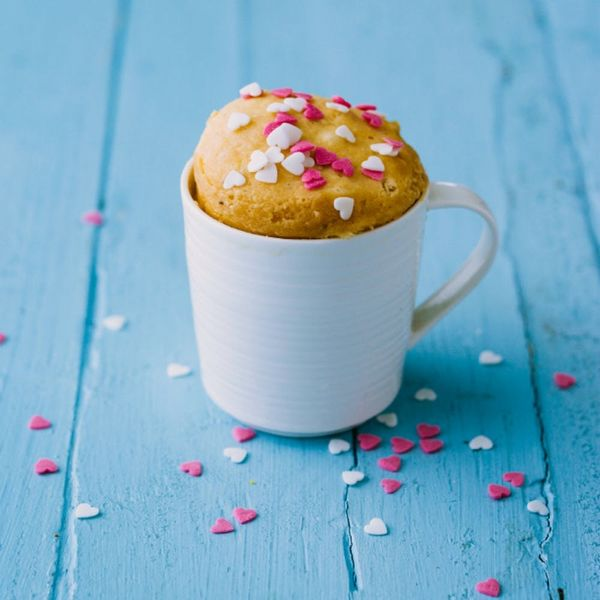 Mug Recipes That Microwave in Minutes